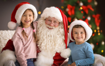 Why we love Santa Claus