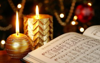 Our Favorite Christmas Carols